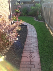 walkway-ask for details